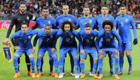Η Βραζιλία πρώτο φαβορί για κατάκτηση