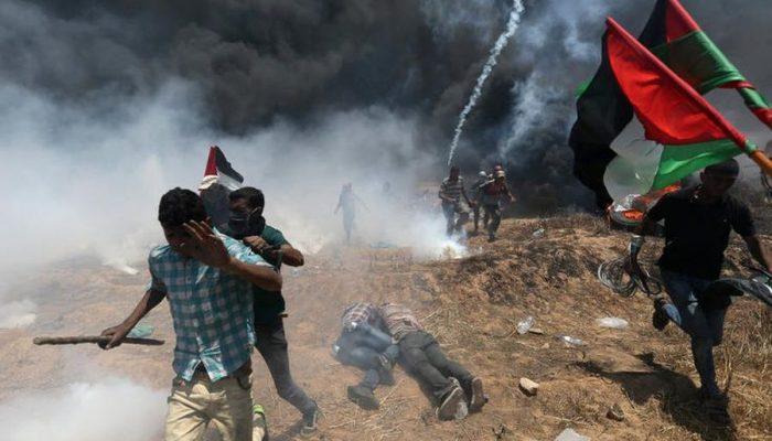 Άκαρπη η έκτακτη συνεδρίαση για τη Λωρίδα της Γάζας