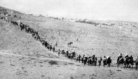 100 χρόνια μετά και η Τουρκία ακόμη... αγνοεί την «σφαγή» (video)