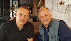 Μιχάλης Γρηγορίου: «Στην Ελλάδα δεν δείξαμε ποτέ εμπιστοσύνη στη διαιτησία»
