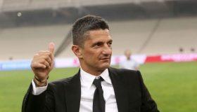 Ραζβάν Λουτσέσκου: «Μόνο στη φασιστική Γερμανία ό,τι συνέβη στο ελληνικό πρωτάθλημα»