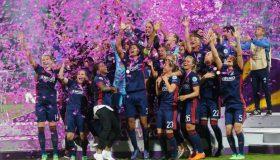Η Λιόν κατέκτησε το Champions League! (video)