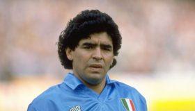 Ιταλία 1: Ντιέγκο Μαραντόνα (video)