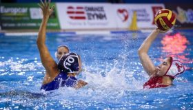 Άνοιξε το σκορ στους τελικούς ο Ολυμπιακός