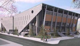 Κατεδαφίζεται το κλειστό γήπεδο της Νέας Σμύρνης
