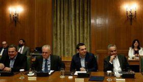 «Η Ελλάδα επιστρέφει με σχέδιο (video)