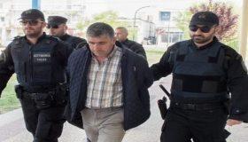 Φυλάκιση 5 μηνών με 3ετή αναστολή στον Τούρκο συλληφθέντα (εικόνες)