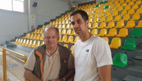 Νίκος Χατζής: «Θα μιλήσει η ψυχή της ΑΕΚ»