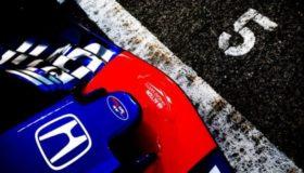 Συμφωνία της Red Bull με τη Honda