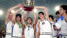 Ο θρίαμβος της Εθνικής Ελλάδος (εικόνες - video)