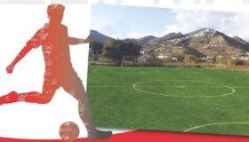 Γιορτή ποδοσφαίρου υπό την αιγίδα της Π.Ε.ΦΟ.