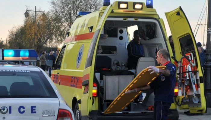 Δύο νεκροί από πυρoβολισμούς σε ταβέρνα