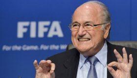 Μπλάτερ: «Η FIFA δεν είναι Μαφία»