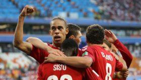 Το Περού τις ευκαιρίες, η Δανία το γκολ (video)