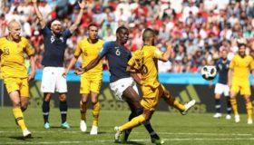 Νίκησε αλλά δεν έπεισε η Γαλλία (video)