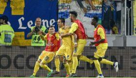 Στη Serie A η Φροζινόνε! (video)