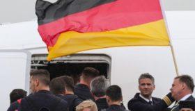 Οι Γερμανοί... ξανάρχονται