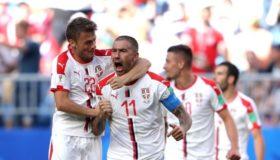 Θετικό ξεκίνημα για την Σερβία (video)