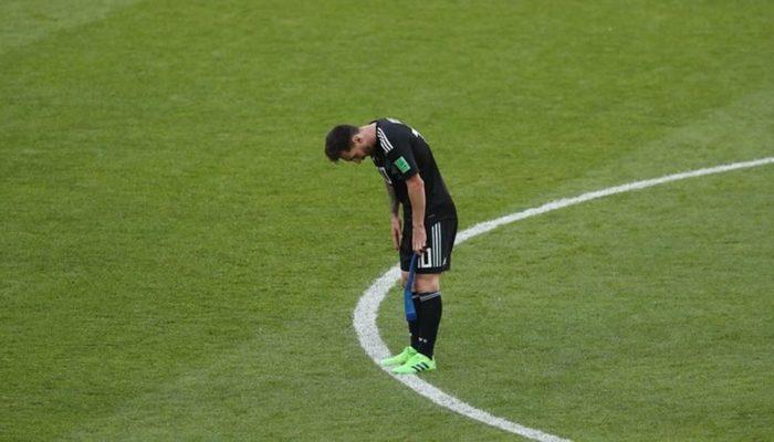 Τα βρήκε σκούρα η Αργεντινή (video)
