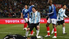 Μπαίνουν στη «μάχη» Γαλλία και Αργεντινή