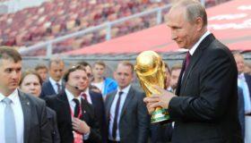 Στόχος «25 εκατ. κυβερνοεπιθέσεων» η Ρωσία, σύμφωνα με  τον Πούτιν