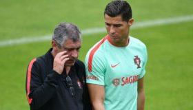 Με Αλγερία επιστρέφει ο Ρονάλντο