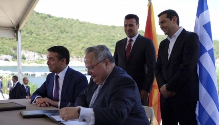 «Πέρασε» η συμφωνία από το υπουργικό συμβούλιο - Ψηφοφορία ως την Παρασκευή