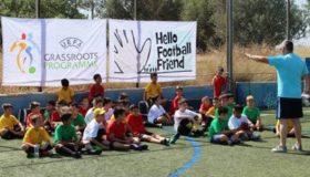 Διασκέδαση με ποδόσφαιρο 5Χ5