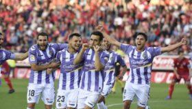 Στη La Liga μετά από 4 χρόνια η Βαγιαδολίδ (video)