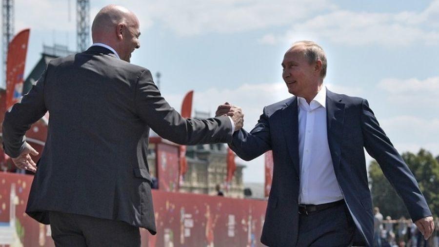 Έσοδα 12,5 δισ. ευρώ για την ρωσική οικονομία