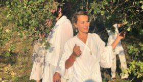 «Από το σκοτάδι στο φως» στον ναό του Επικούριου Απόλλωνα (εικόνες - video)