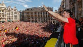 «Σεισμός» στις Βρυξέλλες