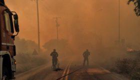 Φωτιές στην Αττική: Ήταν μόνο τα μποφόρ;