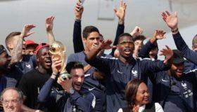 Η αποθέωση των πρωταθλητών (εικόνες - video)