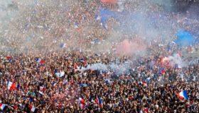 Γαλλικό ...μεθύσι (video)