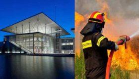 Δωρεά στην πυροσβεστική ύψους 25 εκατ. ευρώ!