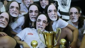Τις μάσκες του Ιβάν φόρεσαν οι Κορασίδες