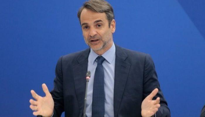 «Η χώρα έχει μπει για τα καλά σε εκλογικό κύκλο»