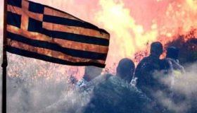 Συγκλονισμένοι Παπασταθόπουλος και Μανωλάς! «Αχ, Ελλάδα μου» (εικόνες)