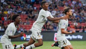 Η Παρί νίκησε 3-2 την Ατλέτικο (video)