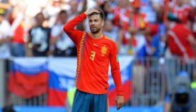 Οριστικά «αντίο» στην εθνική Ισπανίας ο Πικέ