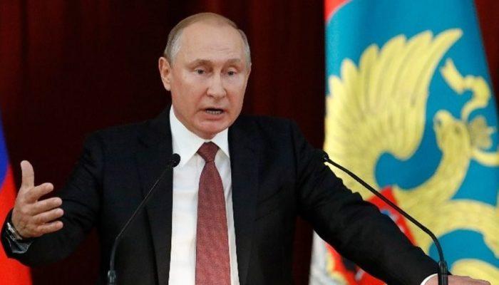 Πούτιν: «Στις ΗΠΑ υπάρχουν δυνάμεις που δεν υποστηρίζουν πρωταρχικά τα εθνικά τους συμφέροντα»