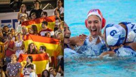 Με Ισπανία στον ημιτελικό η Εθνική Γυναικών