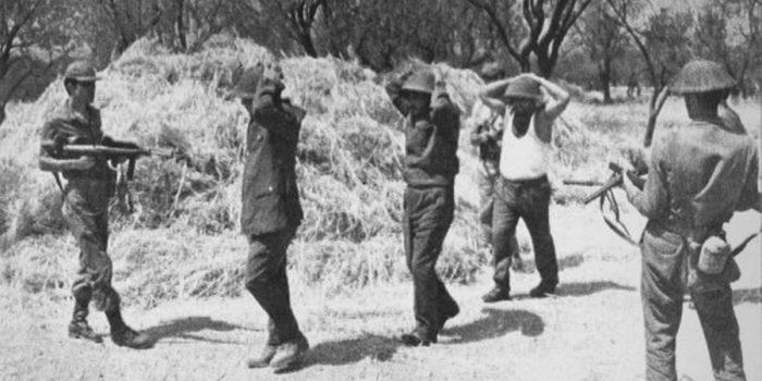 44 χρόνια από την τουρκική εισβολή (εικόνες - video)