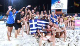 Στον τελικό του Παγκοσμίου η Εθνική Γυναικών!