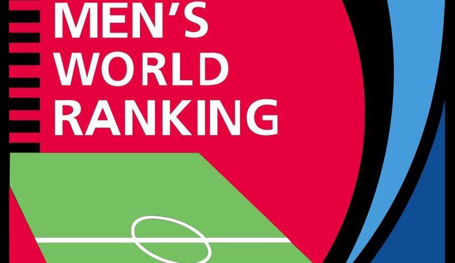 42η η Ελλάδα, 1η η Γαλλία, άνοδος 16 θέσεων για Κροατία...