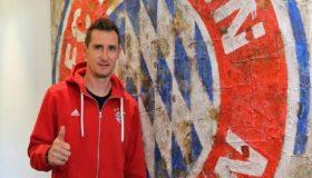 Προπονητής στην ομάδα Νέων ο Μίροσλαβ Κλόζε