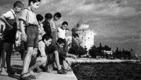 Η Θεσσαλονίκη τιμώμενη πόλη στις Ευρωπαϊκές Μέρες Πολιτισμού