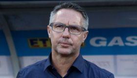 Διέψευσε τα σενάρια ο Κάναντι: «Η Ελλάδα έχει πολύ καλό προπονητή, τον Σκίμπε»