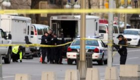 Τουλάχιστον τέσσερις νεκροί από πυροβολισμούς στην πόλη Φρέντρικτον